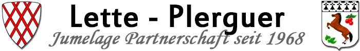Partnerschaft Lette-Plerguer eV